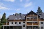Апартаменты Aparthotel Malina