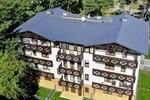 Апартаменты Mielno Apartments Rezydencja Park