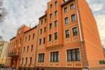 Отель Hotel Kamieniczka
