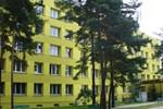 Отель Hotel Leśny