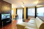 Апартаменты Living Room