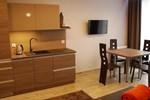 Апартаменты Apartment Słoneczny Gródek 51