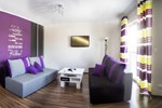 Апартаменты Cosy Inn Apartamenty