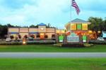 Отель Best Western Plus Lafayette Garden Inn
