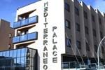 Отель Mediterraneo Palace Hotel