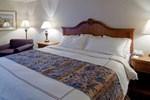 Отель Best Western Mount Vernon
