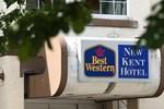Отель Best Western New Kent Hotel