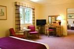 Отель Best Western Plus Orton Hall Hotel & Spa