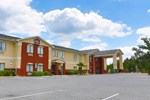 Best Western Plus Panhandle Capital Inn and Suites