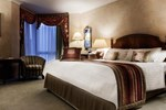 Отель Best Western Premier Blunsdon House Hotel