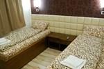 Отель Hotel Vila F