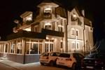 Гостевой дом Guesthouse Vila Lion