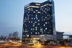 Отель Best Western Premier Songdo Park Hotel