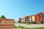 Отель Quality Inn & Suites Sioux Falls