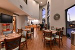 Отель Best Western Statesville Inn
