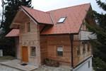 Апартаменты Apartmaji Zlata Lisička