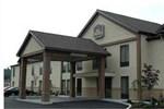 Отель Best Western Plus University Inn