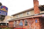 Отель Days Inn Vernon