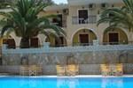 Апартаменты Villa Birlis