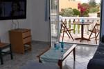 Апартаменты Blue & White Apartments