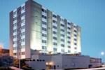 Bw Parkway Center Inn