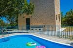Вилла Villa Athina