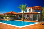 Вилла Villa Fenia