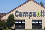 Отель Campanile Calais