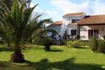 Вилла Villa Lefka
