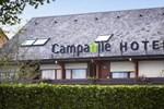 Отель Campanile Hotel & Restaurant Gent