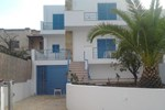 Апартаменты Villa Thea