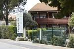 Отель Campanile - Perpignan