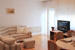 Апартаменты Sweet Home Zadar
