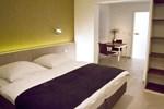 Апартаменты Apartmenthaus Renz