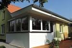 Ferienhaus Baldamus in Blankenburg