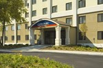 Отель Candlewood Suites Indianapolis Downtown Medical District
