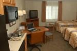 Отель Candlewood Suites Jonesboro