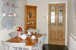 Апартаменты Pan Cottage