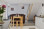Апартаменты Clam Cottage