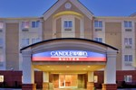 Candlewood Suites Virginia Beach Norfolk