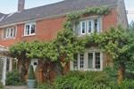 Апартаменты Crispin Cottage