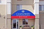 Отель Candlewood Suites Wichita-Northeast