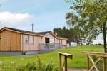 Апартаменты Fern Lodge
