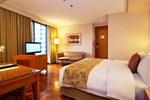 Отель City Garden Hotel Makati