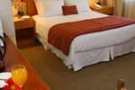 Отель Hotel & Apart Club Presidente Concepción
