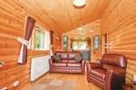 Апартаменты Fingask Log Cabin