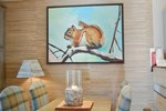 Red Squirrel Cottage