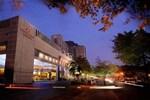 Отель Crowne Plaza Foshan