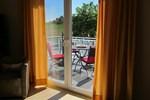 Апартаменты Villa Harmonie W 4