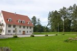 Апартаменты Goldschmiedsmühle